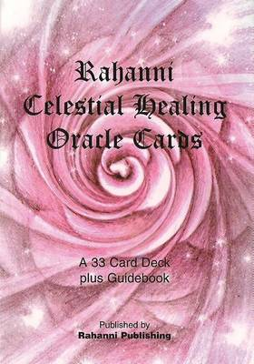 Rahanni Celestial Healing: Oracle Cards (Cards)
