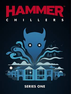 Hammer Chillers: Series One (CD-Audio)