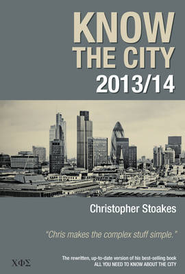 Know the City 2013/14 (Paperback)