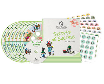 Secrets of Success (Mixed media product)