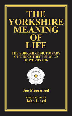 The Yorkshire Meaning of Liff (Paperback)