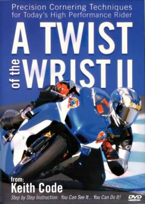 Twist of the Wrist II (DVD)