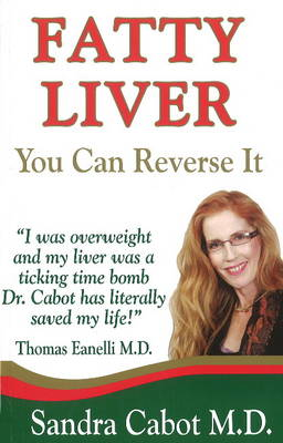 Fatty Liver: You Can Reverse It (Paperback)
