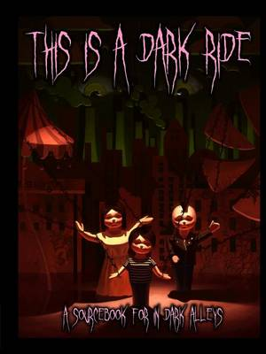 This Is a Dark Ride (Paperback)