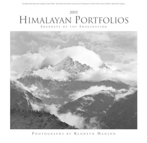 2015 Himalayan Portfolios Calendar: Journeys of the Imagination (Calendar)