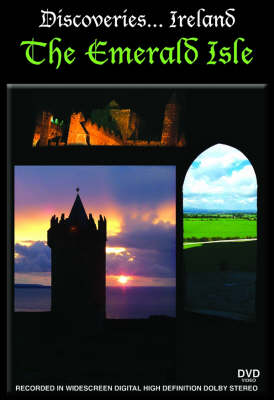 The Emerald Isle: DVDHD1 - Discoveries... Ireland S. (DVD)