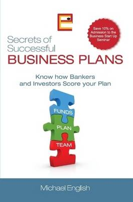 Secrets of Successful Business Plans (Paperback)
