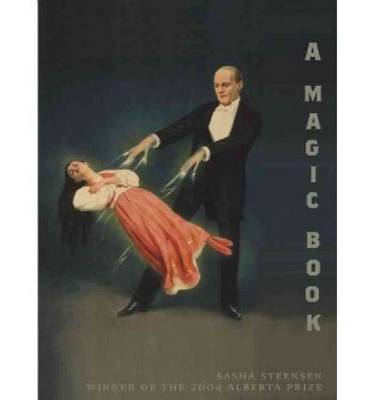 A Magic Book (Paperback)