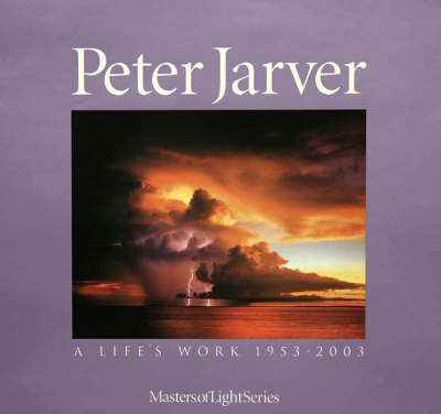 Peter Jarver: A Life's Work - Master of Flight S. (Hardback)