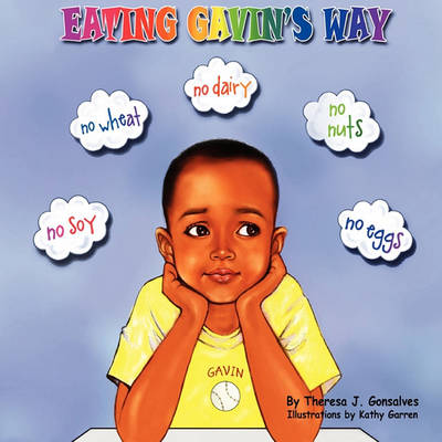 Eating Gavin's Way (Paperback)
