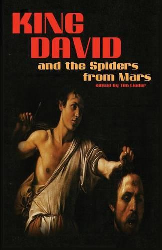 King David and the Spiders from Mars (Paperback)