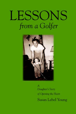 Cover Lessons from a Golfer