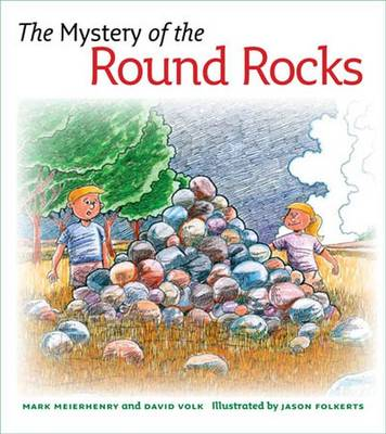 The Mystery of the Round Rocks - Mystery Series 1 (Hardback)
