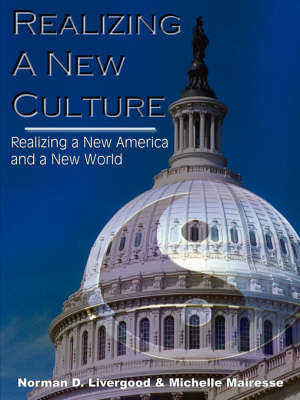 Cover Realizing a New Culture