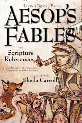 Living Books Press Aesop's Fables (Paperback)