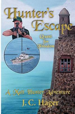 Hunter's Escape (Paperback)