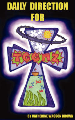 Daily Direction for Teenz (Paperback)