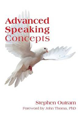 Advanced Speaking Concepts (Paperback)