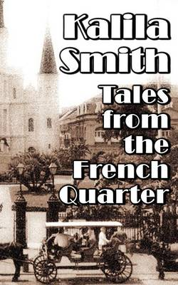 Tales from the French Quarter (Paperback)
