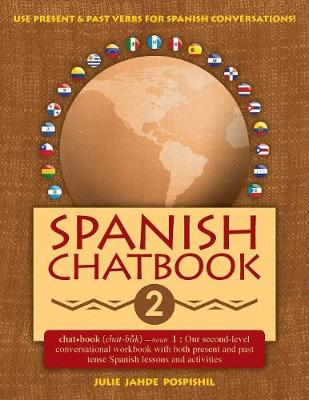 Spanish Chatbook 2 (Paperback)