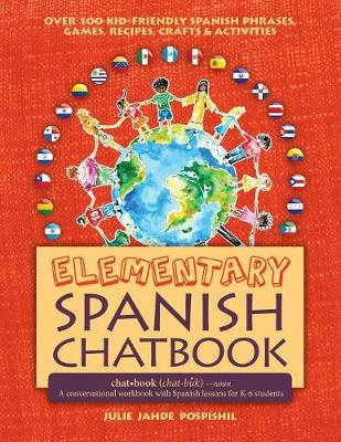 Elementary Spanish Chatbook (Paperback)