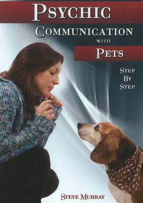 Psychic Communication with Pets: Step-by-Step (DVD)