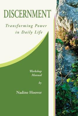 Cover Discernment: Transforming Power in Daily Life