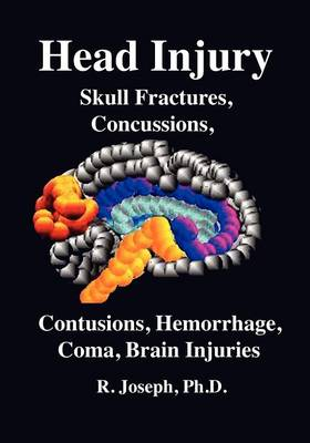 Head Injury & Brain Damage: Cerebral and Cranial Trauma, Skull Fractures, Concussions, Contusions, Hemorrhage, Loss of Consciousness, Coma (Paperback)