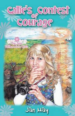Cover Callie's Contest of Courage