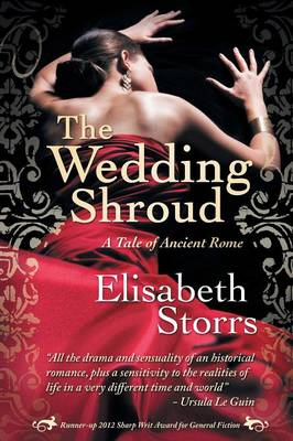 The Wedding Shroud - A Tale of Ancient Rome (Paperback)