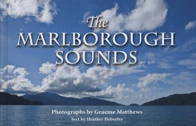 The Marlborough Sounds (Hardback)