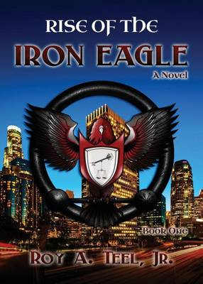 Cover Rise of the Iron Eagle