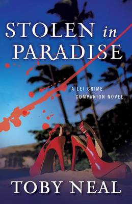 Stolen in Paradise (Paperback)