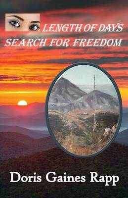 Cover Length of Days - Search for Freedom - Length of Days 3