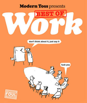 Best of Work (Hardback)