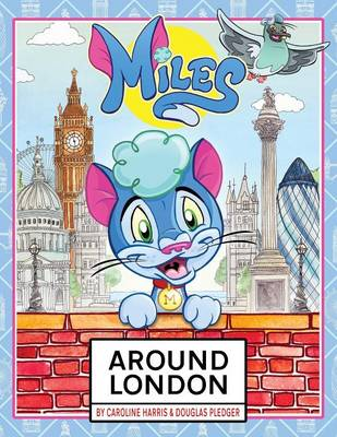 Miles Around London (Paperback)