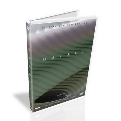 Osiris: Volume 1 (DVD)