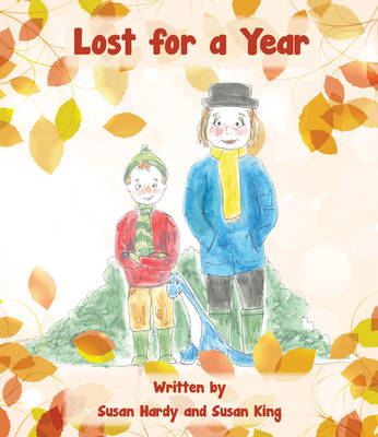 Lost for a Year (Paperback)