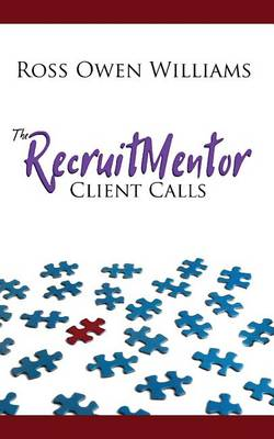 Cover The RecruitMentor: Client Calls