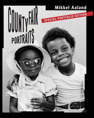 Cover County Fair Portraits: Special Portfolio Edition