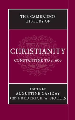 The Cambridge History of Christianity - Cambridge History of Christianity (Paperback)