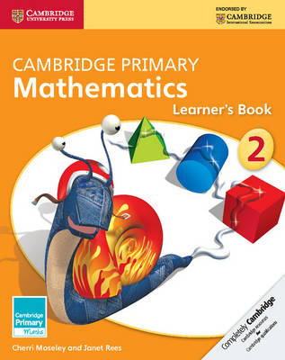 Cambridge Primary Mathematics Stage 2 Learner's Book - Cambridge Primary Maths (Paperback)