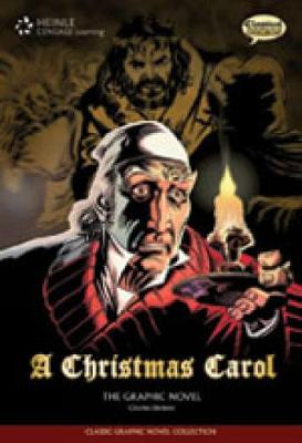 A Christmas Carol Workbook: The Graphic Novel - Classical Comics (Paperback)
