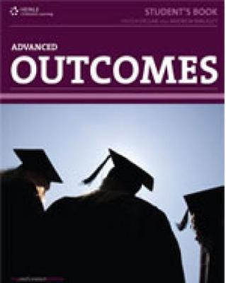 Outcomes Advanced Workbook (Mixed media product)