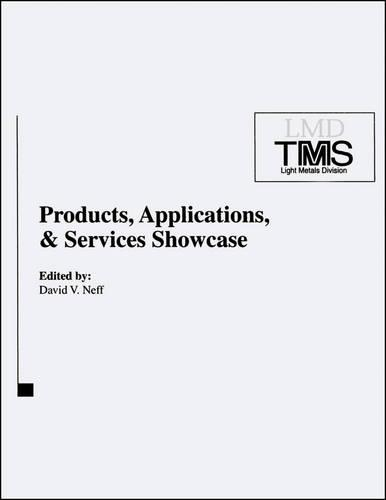 Products, Applications, and Services Showcase (Hardback)