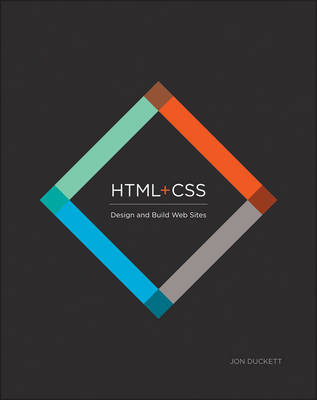 HTML & CSS: Design and Build Web Sites (Paperback)