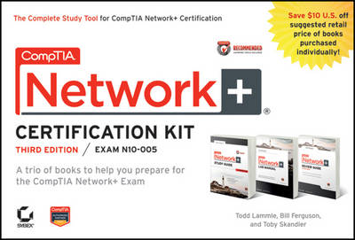 CompTIA Network+ Certification Kit: Exam N10-005 (Paperback)
