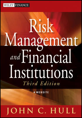 Risk Management and Financial Institutions - Wiley Finance (Mixed media product)
