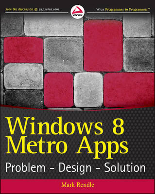 Windows 8 Apps (Paperback)