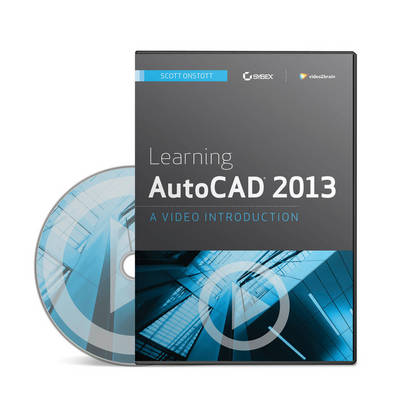Learning AutoCAD 2013: A Video Introduction (DVD)